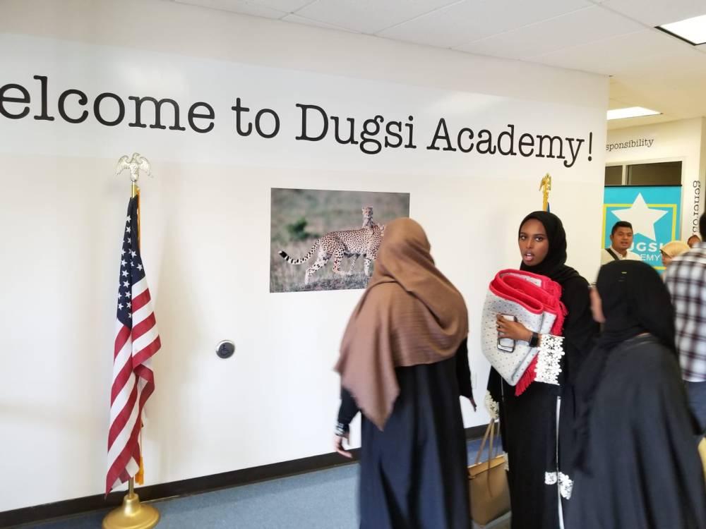 Dugsi Academy